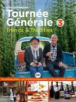 Tournee generale - Sofie Vanrafelghem (ISBN 9789461311641)