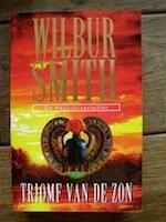 Triomf van de zon - Wilbur Smith (ISBN 9789022544860)