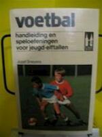 Voetbal handleiding en speloefeningen