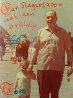 Een slagerszoon met een brilletje - Tom Lanoye (ISBN 9789035102354)
