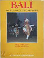Bali: Poort naar de tuin der Goden - Rudolf Mrazek, Bedrich Forman (ISBN 9789021830759)