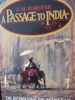 A passage to India - Edward Morgan Forster (ISBN 9789070038786)