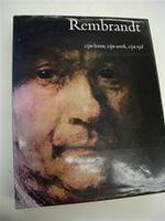 Rembrandt : Zijn leven, zijn werk, zijn tijd - B. Haak (ISBN 9789060573181)