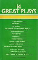 Fourteen Great Plays: a Doll's House - Ibsen Henrik (ISBN 9780905712208)