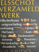 Verzameld werk - Willem Elsschot (ISBN 9789021415635)