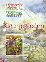 Kleurpotloden - Jenny Rodwell, Olaf Brenninkmeijer (ISBN 9789021322155)