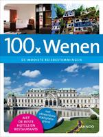 100 x Wenen - Evelyn Laureyns (ISBN 9789020987966)