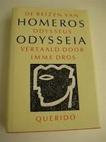 Odysseia : De reizen van Odysseus - Homeros, Homerus (ISBN 9789021460307)