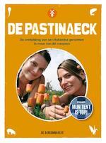 De Pastinaeck - Rachel Ingrid van / Sloven Koppenhagen (ISBN 9789077740576)