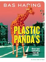 Plastic Panda's - Bas Haring (ISBN 9789038894676)