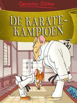De karatekampioen - Geronimo Stilton