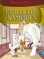 De karatekampioen - Geronimo Stilton (ISBN 9789085921752)