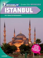 ISTANBUL GROENE GIDS WEEKEND (EDITIE 2011) (ISBN 9789020993844)