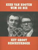 Het groot bescheurboek - Kees van Kooten, Wim de Bie