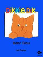 Band Blau - Jet Boeke