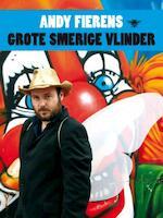 Grote smerige vlinder - Andy Fierens (ISBN 9789023482765)