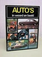 Auto's in woord en beeld - Peter Roberts, Henri Cornelis Ebeling (ISBN 9789025265960)