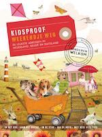 Kidsproof weekendje weg - Stephanie Bakker, Roos Stalpers, Fee van 't Veen, Nathalie Paak, Carmen Verheijen (ISBN 9789057675447)