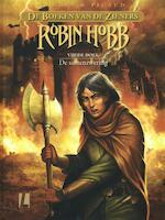 De samenzwering - Jean-Charles Gaudin, Robin. Hobb, Robin Hobb (ISBN 9789024552740)