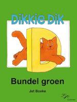 Bundel groen - Jet Boeke