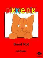 Dikkie Dik band Rot