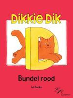 Bundel rood - Jet Boeke