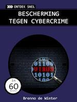 Bescherming tegen cybercrime - Brenno de Winter (ISBN 9789059407053)