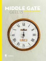 Middle gate - Jan Hoet (ISBN 9789089314000)