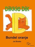 Bundel oranje - Jet Boeke