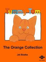 The orange collection - Jet Boeke