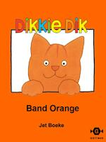 Band Orange - Jet Boeke