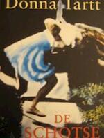 De Schotse baret en andere verhalen - Donna Tartt (ISBN 9789041403483)