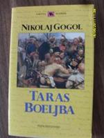 Taras Boeljba - Nicolaj Gogol, Marko Fondse (ISBN 9789020453713)