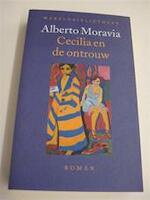 Cecilia en de ontrouw - Alberto Moravia (ISBN 9789028417304)