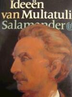 Ideeën van Multatuli - Multatuli (ISBN 9789021496061)