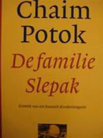 De familie Slepak - Chaim Potok (ISBN 9789055018680)