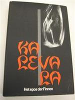 Kalevala - Elias [sst.] Lönnrot (ISBN 9789060382127)