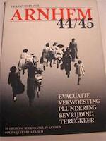 Arnhem 44/45