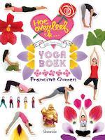Doe-het-zelf yogaboek - Francine Oomen