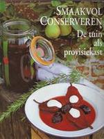 Smaakvol conserveren - Nora Carey (ISBN 9789020921045)