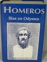 Ilias en Odyssea - Homeros (ISBN 2000001416297)