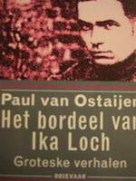 Het bordeel van Ika Loch - Paul van Ostaijen, Tom Lanoye (ISBN 9789035116665)