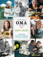 Zoals alleen oma dat kan - Danny Jansen (ISBN 9789400506794)