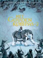 Het gouden kompas - Stéphane Melchior, Philip Pullman (ISBN 9789089880956)