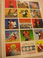 Cartoon Aid - Marten [e.a.] Toonder, Amp, Martin Peter de / LODEWIJK Smet, Amp, Gerrit de Henk / JAGER Kuijpers (ISBN 9789073033016)