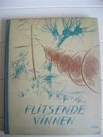 Flitsende vinnen - A.J.L. Looyen, Aart Beeftink