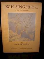W. H. Singer Jr. - R.W. De Vries
