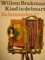 Kind in de buurt - Willem Brakman (ISBN 9789021494593)