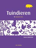 Tuindieren - Tialda Hoogeveen (ISBN 9789050115858)