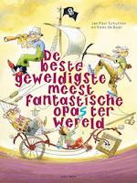 De beste, geweldigste, meest fantastische opa's ter wereld - Jan Paul Schutten (ISBN 9789025766573)